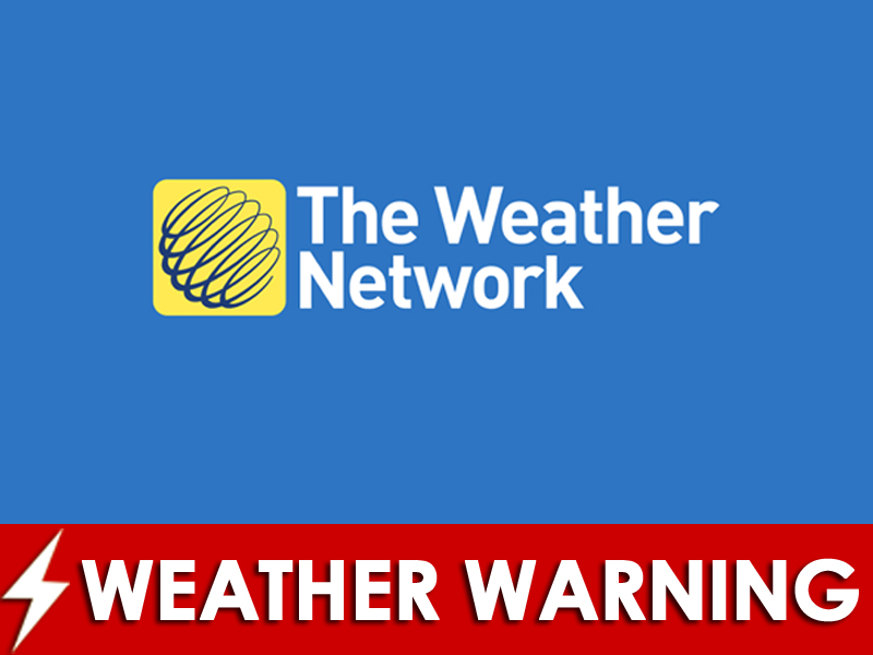 WEATHER ALERT: Heat Warning issued for Windsor-Essex